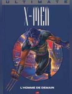 Couverture du premier album de la série Ultimate X-Men