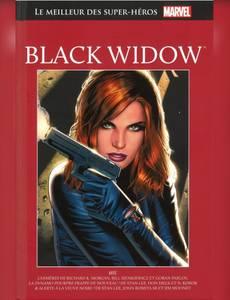 Couverture de l'album Black Widow