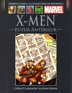 Couverture de l'album X-Men - Futur Antérieur