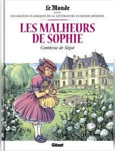 Couverture de l'album Les malheurs de Sophie