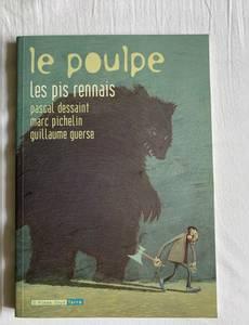 Couverture de l'album Les Pis Rennais