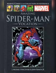 Couverture de l'album Amazing Spider-Man - Vocation