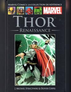 Couverture de l'album Thor - Renaissance