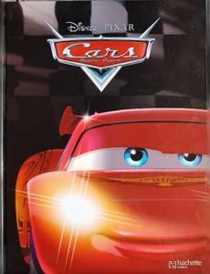 Couverture de l'album Cars