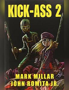 Couverture de l'album Kick-Ass 2