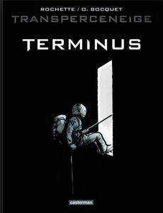 Couverture de l'album Terminus