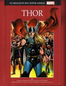 Couverture de l'album Thor