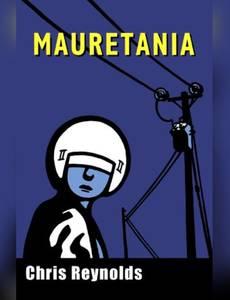 Couverture de l'album Mauretania