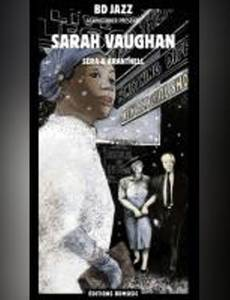 Couverture de l'album Sarah Vaughan