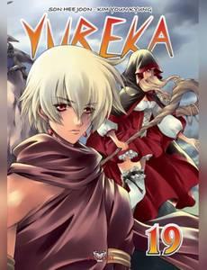 Couverture de l'album Yureka