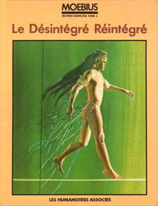 Couverture de l'album Le Désintégré réintégré