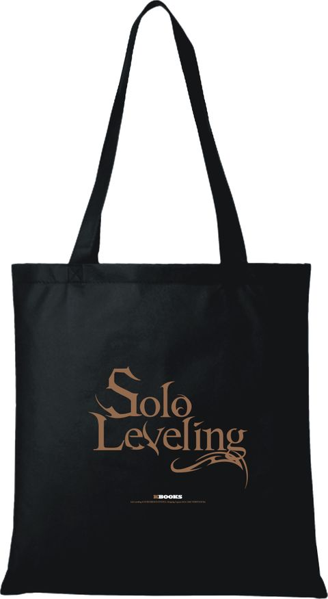Tote bag Kbooks / Solo Leveling