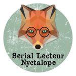 Profil de Serial Lecteur Nyctalope